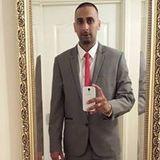 Key B-Line Patel