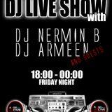 DJ Ajdin @ Active Live DJ Show