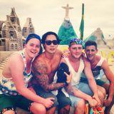 Dan's Mix August 2014