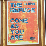 Phil Cooper's Refuge Mega Mix