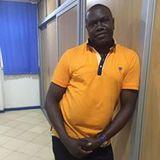 James Stephen Nkangabwa