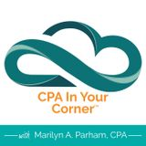 CPA In Your Corner