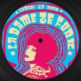 La Dame te Funk - Mixtape 3: VENT/URE
