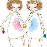 ♥Mar&Rabi♥B2B♥U。・ェ・。U&U・x・U