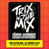 I-REBEAT - Trix In The Mix Contest
