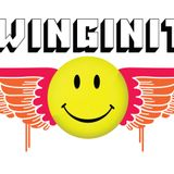 Now this really is 'WINGINGIT' ! live & direct from Ibiza Sonica Radio Friday 5th Aug 2011