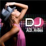 A.D. Aviles