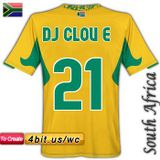 A Knight in Cape Town with Deejay Clovi June 2013