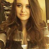 Emily Victoria Smart