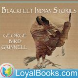 Blackfeet Indian Stories by Ge