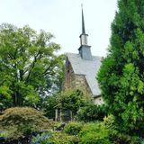 Church of Advent Kennett SQ