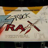 Rocktrax 12th March 2016 10 - 11 pm CET