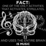 Noisefromthesun