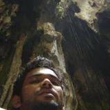 Bharath Haridas
