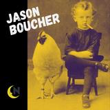 Jason Boucher