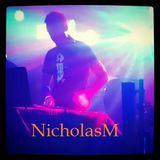 NicholasM | Sound Shifting