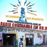 radiochicharra