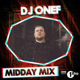 DJ OneF