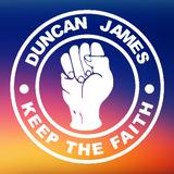 DJ Duncan James