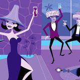 The Bachelor Lounge
