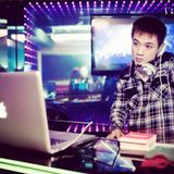 DJ阿皓新時代全英文時尚慢搖128K網路試聽版