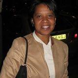 Marcia Dalgety