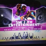SMOOTH AFRO MIX 1