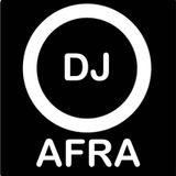 Dj Afra-Ginza Set Latino