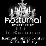 Nocturnal Nouveau 591(03-12-16 London Show Part 2)