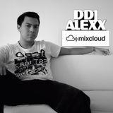 SMASH THE CLUB - DDJ ALEXX