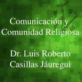 Comunicación y comunidad - Dr.