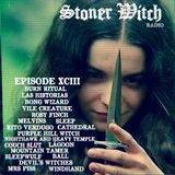 STONER WITCH RADIO
