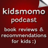 Kidsmomo Podcast #64: Celebs, Speed and Shenanigans