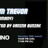 Tom Trevor
