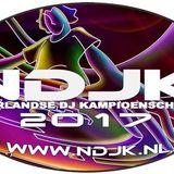 NDJK2017 DJ MISS BOUNCY CONTEST ENTRY