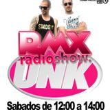 RMX RADIOSHOW 04@MIX MADRID 87.5 FM (Raul Martin & Edu Beat)