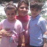 Shamaila Rauf