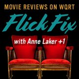 Anne Laker | Flick Fix