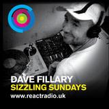 React Radio Show 07-04-19 (bassline)