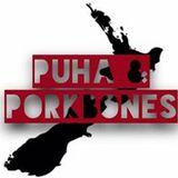 Puha and Pork Bones with Kimberly, Tane and Jase 93.7FM Koori Radio Thursday 26th October 2017