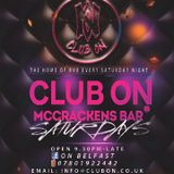Club ON - The Home of RnB