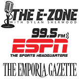 E-Zone with Dylan Sherwood