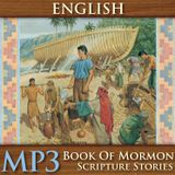 Book of Mormon Stories | MP3 |