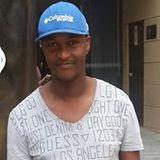 Thembinkosi Basholo