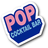 POP COCKTAIL BAR@APRILIA
