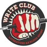 Podcast - WRITE CLUB NATION