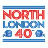 North London 40 Episode 20 : Week 15 Roundup with Jamie Cutteridge from UKNFL