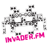 @loosegroove Show 104 @invaderfm - August 2017
