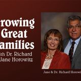 Growing Great Families – Dr Ri