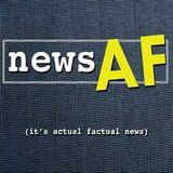 News AF – The Internet's Best
